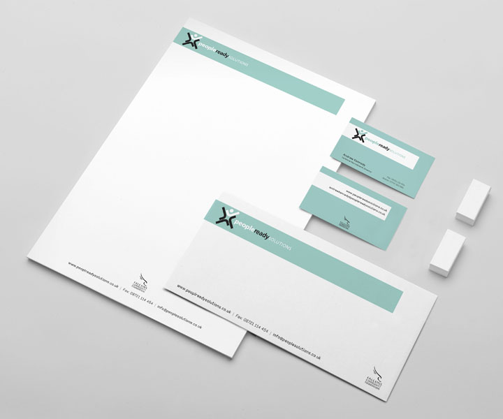 PRS Stationary Mock Up