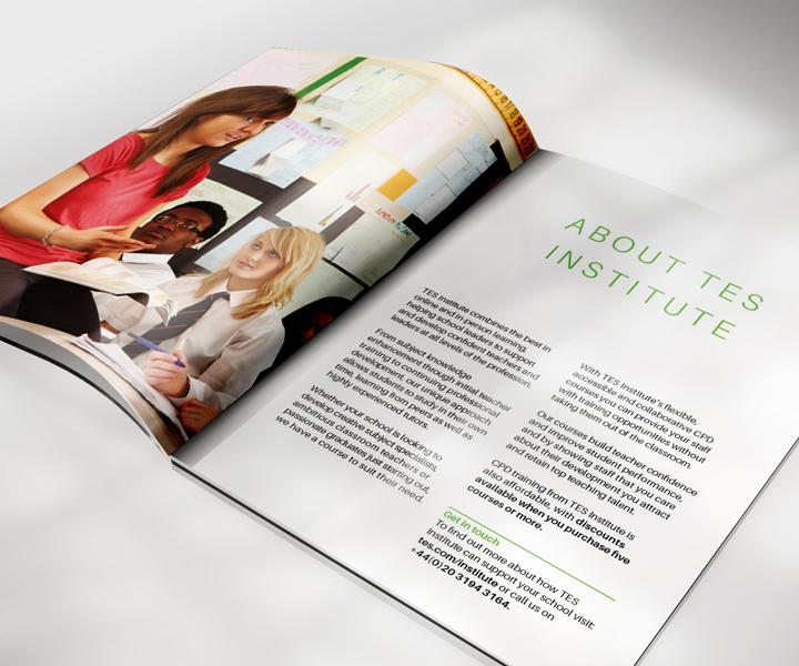 TI-Mag Mockup
