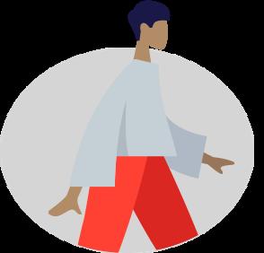 An avatar of Helen, an Overseas Traveller